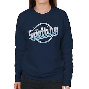 Trainspotting T2 strøg Logo kvinders Sweatshirt