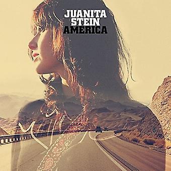 Juanita Stein - Amerika [Vinyl] USA import