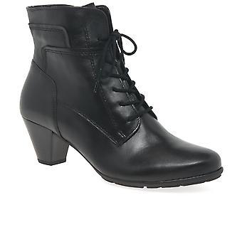 أحذية الكاحل النسائية الوطنية غابور