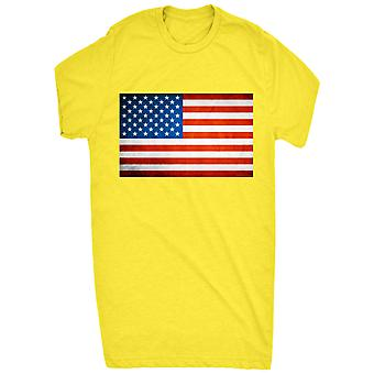 Gerenommeerde Verenigde Staten vlag