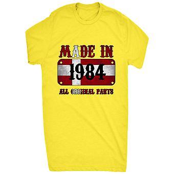Made in Denmark in 1984   For Kids
