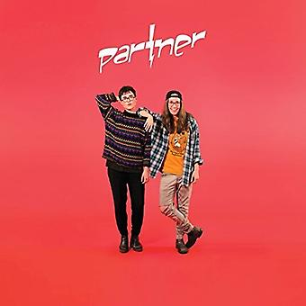 Partner - In Search of Lost Time [Vinyl] USA import
