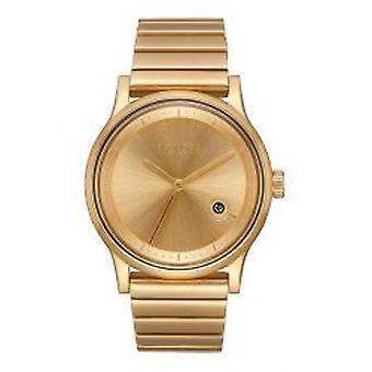 Nixon The Station alle Gold (A1160-502)