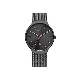 Bering mens watch classic collection 13338-077