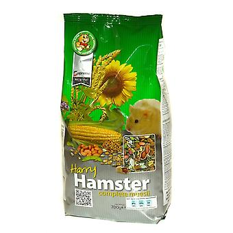 Supreme Harry Hamster 700gm, famster food
