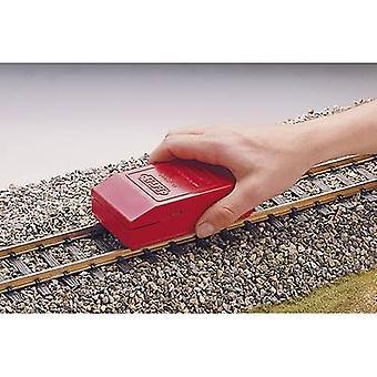 LGB 50040 G Tracks Track rubber 1 PC('s)