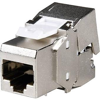 EFB Elektronik E-20072 RJ45 module Keystone CAT 6