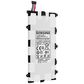 Battery for Samsung Galaxy Tab 2 7.0, SP4960C3B 4000mAh Replacement Battery