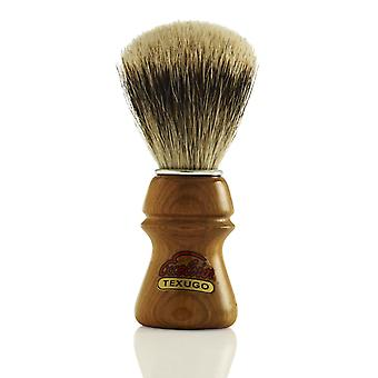 Semogue 2015 HD Silvertip Badger Blaireau
