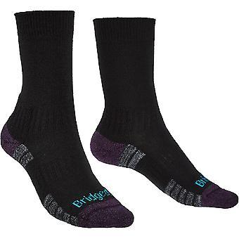 Bridgedale Womens Hike Light Merino Endurance Walking Socks