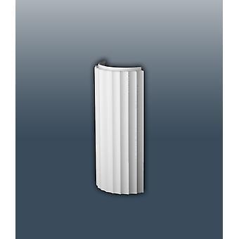 Half column segment Orac Decor K4001