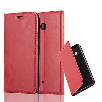 Cadorabo case for HTC OCEAN / U11 case case cover - phone case with magnetic clasp, stand function and card compartment – Case Cover Protective case case Book Folding Style