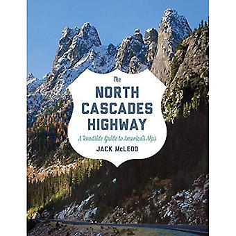 Der North Cascades Highway