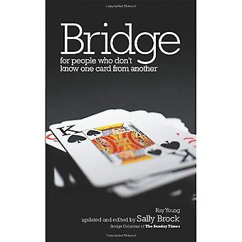Bridge for People Who Don't Know One Card from Another
