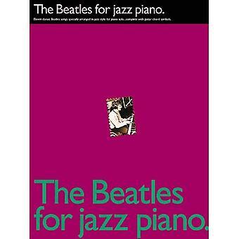 Beatles för Jazz Piano