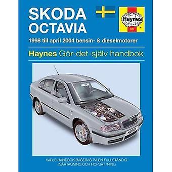 Skoda Octavia (Haynes Service et manuels de réparation)