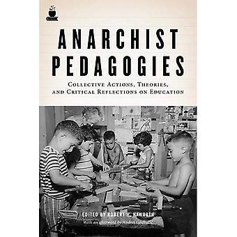 Anarkistiska pedagogik