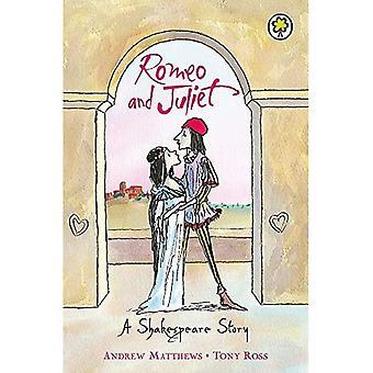 Romeo och Julia (Orchard klassiker)