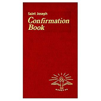 Confirmation Book [Large Print]