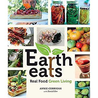 Mange de la terre: De vrais aliments Energies