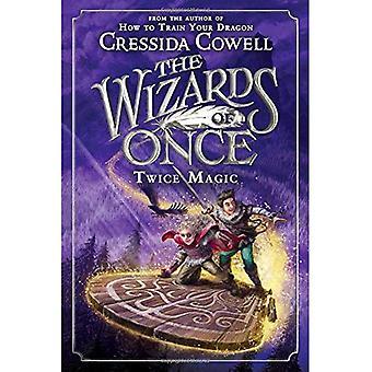 Guiderna på en gång: två gånger Magic (guider på en gång)