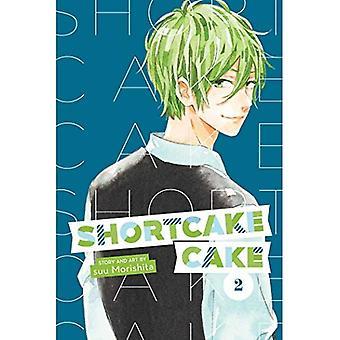 Shortcake tårta, Vol. 2 (Shortcake tårta)