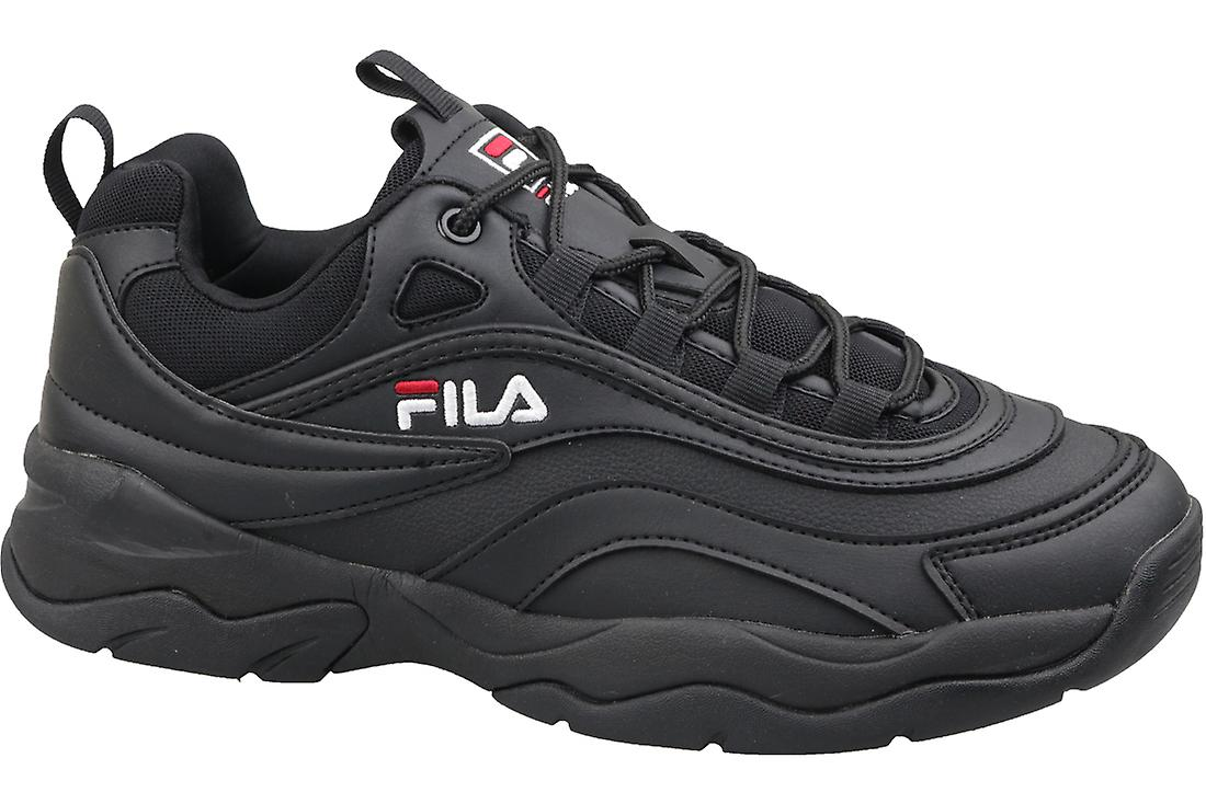FILA RAY LOW 1010561-12V Mens sneakers
