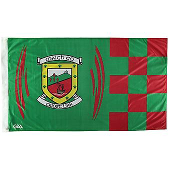 Officielle Unisex GAA Flag