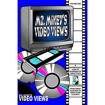 Herr Mikeys Video Views Volume One von Dlugoš & J. Michael