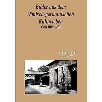 Bilder aus dem rmischgermanischen Kulturleben av Blmlein & Carl