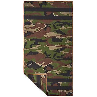 Slowtide Reżim Travel Ręcznik plażowy w armii