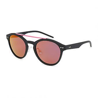 Polaroid zonnebril zwart Unisex lente/zomer PLD6030FS