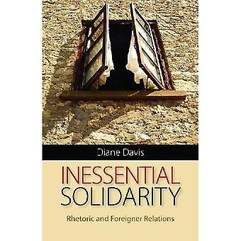 Solidaridad prescindible