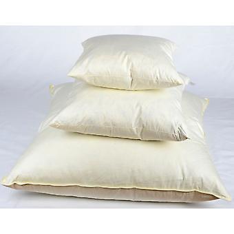 Pillow pillow parade pillow inlett goose-duck feather filling 80x80 cm