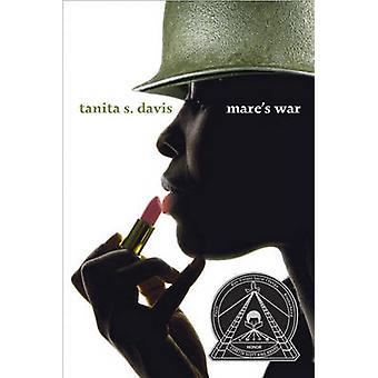 Mare's War by Tanita S Davis - 9780375850776 Book