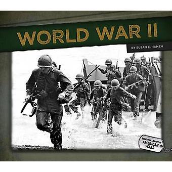 World War II by Susan E Hamen - 9781617838828 Book