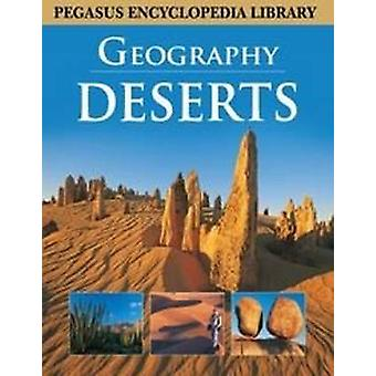 Deserts by Pegasus - 9788131913017 Book
