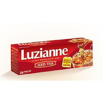 Chá gelado de luzianne