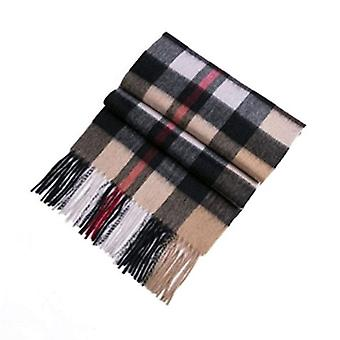 Posh Fleece Pure Wool Scarf SGB10012