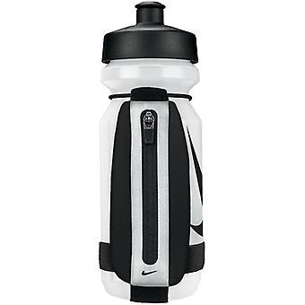 Minimale handheld fles 22oz