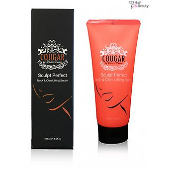 Cougar Beauty Products D# Cougar Beauty Sculpt Perfect Neck & Chin Lift