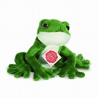 Hermann Teddy Cuddly Frog