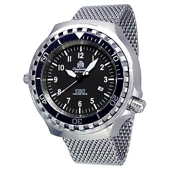 Tauchmeister T0286mil XXL Automatic divers watches 1000m