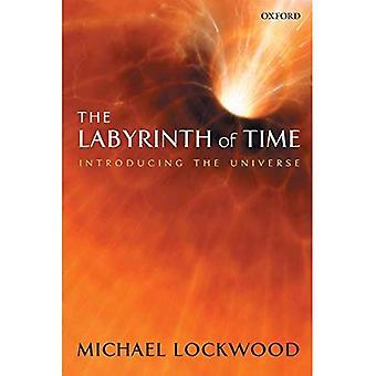 O labirinto do tempo: introdução do universo
