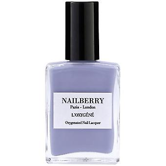 Nailberry Into The Light 2017 Oxygenated Nail Lacquer Collection - Serendipity 15ml
