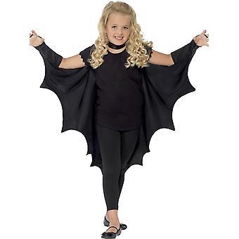 Skrzydła Vampire Bat, Jeden rozmiar