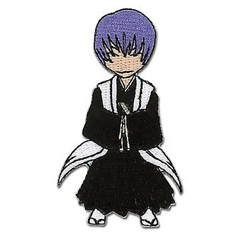 Patch - Bleach - New Chibi Gin Iron On Gifts Toys Animation Licensed ge4333