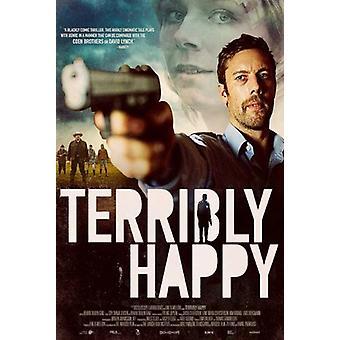 Terribly Happy [DVD] USA import