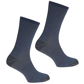 Claremont Mens 2PThermal Socks