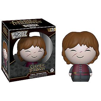 Game of Thrones Tyrion Dorbz